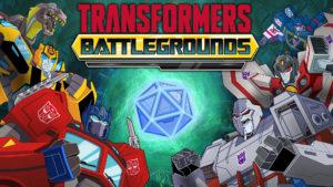 Transformers: Battlegrounds Review – Lacking Spark