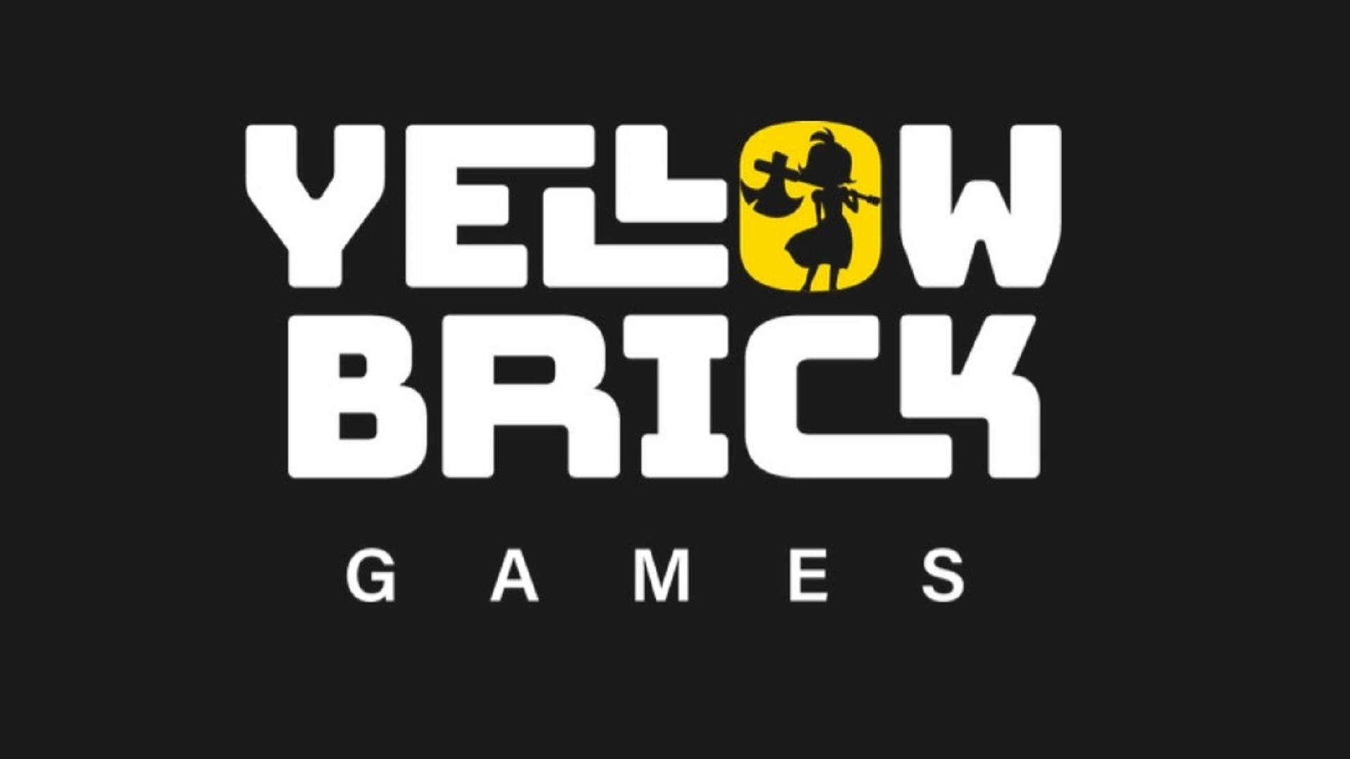 yellow brick games logo