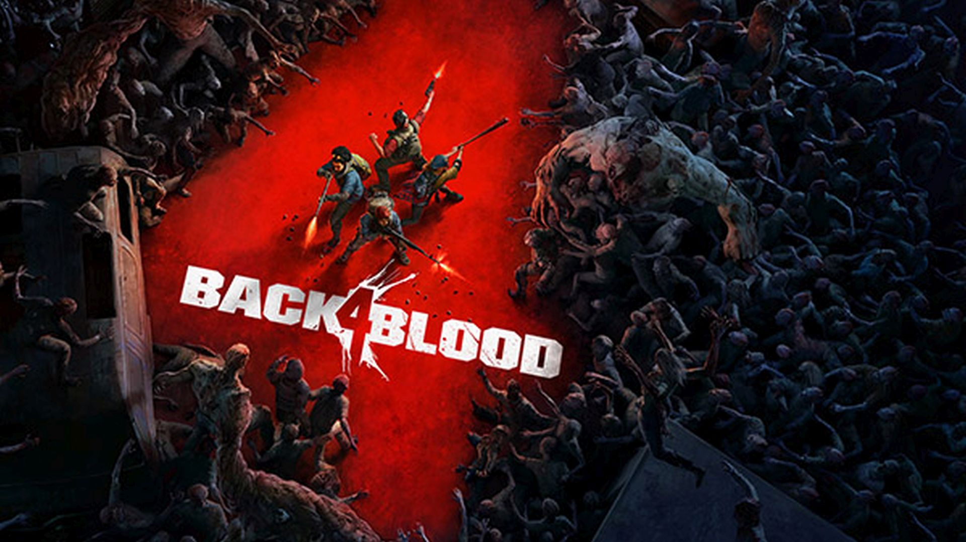 back 4 blood receives