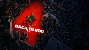 Back 4 Blood-- New Pre-Alpha Gameplay Highlights Special Ridden, Corruption Cards thumbnail