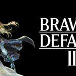 Bravely Default 2 Sells Over 93,000 Units in Japan on Debut