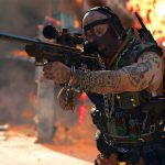 Next Call of Duty Planned for Release in Q4 2021