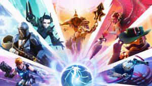 Samus Aran, Naruto, LeBron James Skins Planned for Fortnite, According to Legal Papers thumbnail
