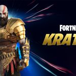 God Of War's Kratos Revealed For Fortnite Chapter 2 – Season 5 And Is Available Now