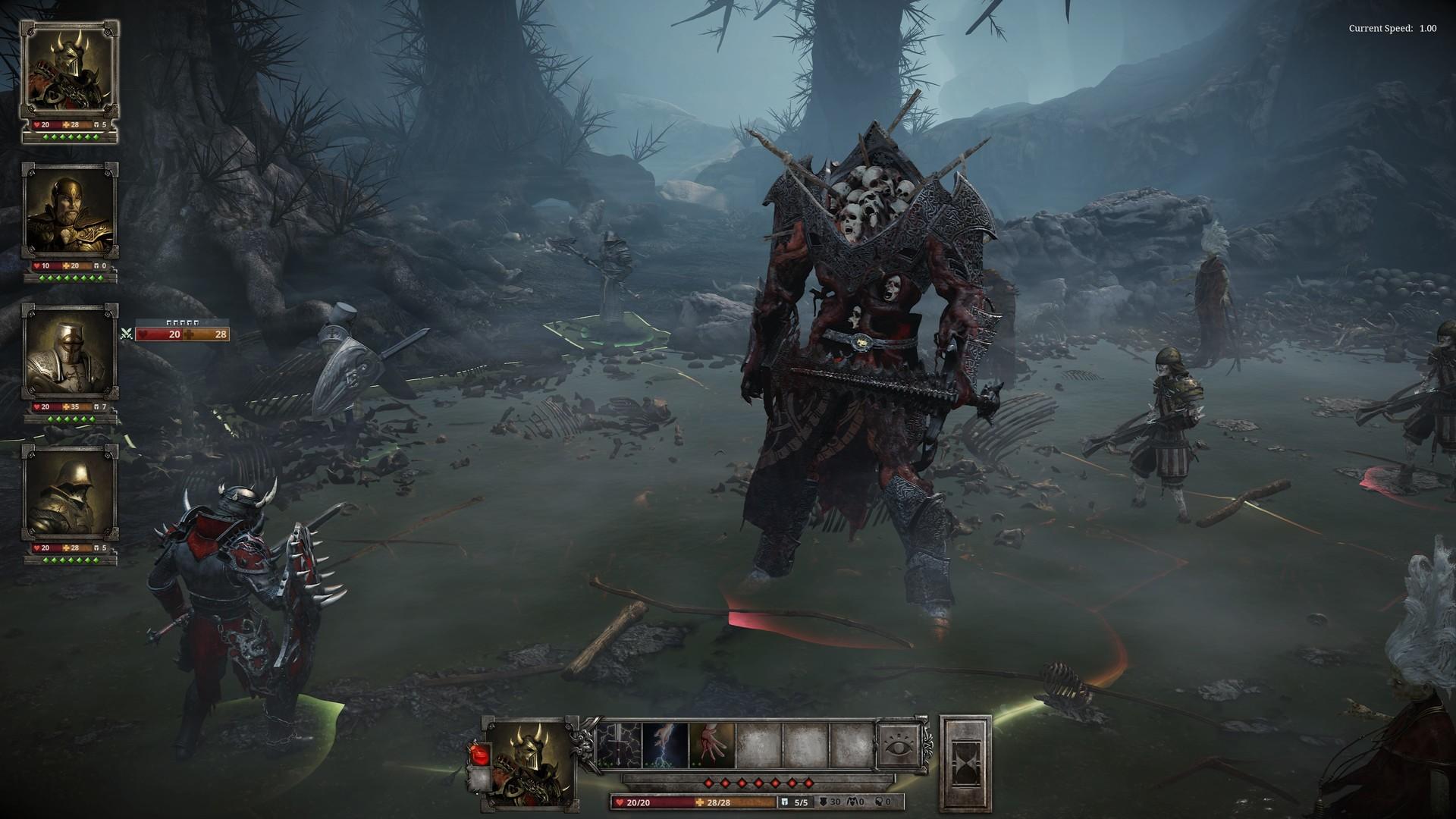 King Arthur - Knight's Tale