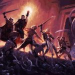 Pillars of Eternity – Definitive Edition, Tyranny – Gold Edition Free Next Week on Epic Games Store