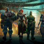 Ruined King: A League of Legends Story Receives First Gameplay Trailer