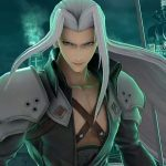Super Smash Bros. Ultimate – Sephiroth Details Coming on December 17th
