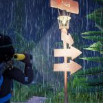 Tchia's Latest Trailer Is All About A Tropical Vacation With A Dash of Adventure