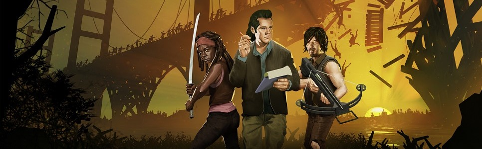 Bridge Constructor: The Walking Dead Interview – Improvements, Tone, Length, and More