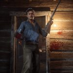 Evil Dead: The Game is Coming to Consoles and PC in 2021