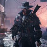 Evil West Announced For 2021 On PS5, PS4, Xbox Series X/S, Xbox One, And PC
