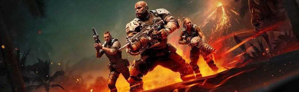 Gears 5: Hivebusters Review – Short and Sweet