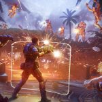 """Gears 5 Developer Shifting to Unreal Engine 5 for """"Multiple New Projects"""""""