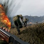 Medal of Honor: Above and Beyond Requires Over 340 GB for Installation
