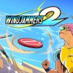 Windjammers 2 Delayed to 2021