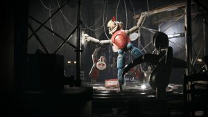 Atomic Heart Gets Nearly 22 Minutes Of Gameplay Video Footage thumbnail