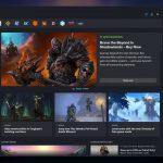 Battle.net Launcher Receives Massive Overhaul