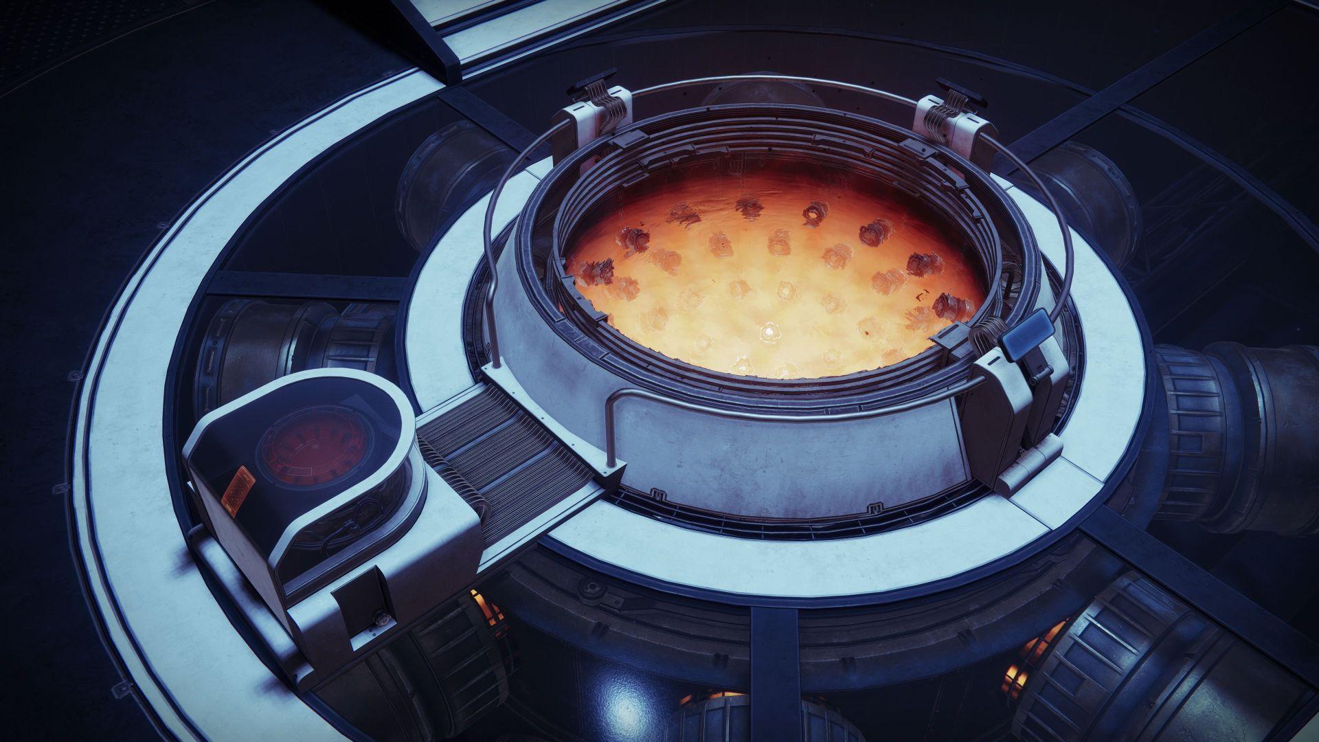 Destiny 2 - Prismatic Recaster