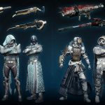 Destiny 2 – Dreaming City, Moon Rewards Will be Updated in Season 13