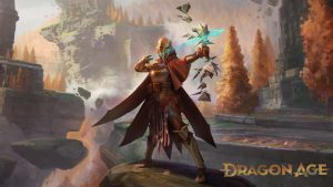 Dragon Age 4 Shows off More Brand-new Concept Art thumbnail