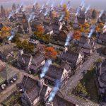 Farthest Frontier Announced by Grim Dawn Developer