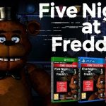 Five Nights at Freddy's: The Core Collection – 5 Things to Know Before Buying