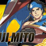 Guilty Gear Strive – Anji Mito Detailed in New Starter Guide Video