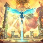 Immortals Fenyx Rising: A New God Out on January 28th