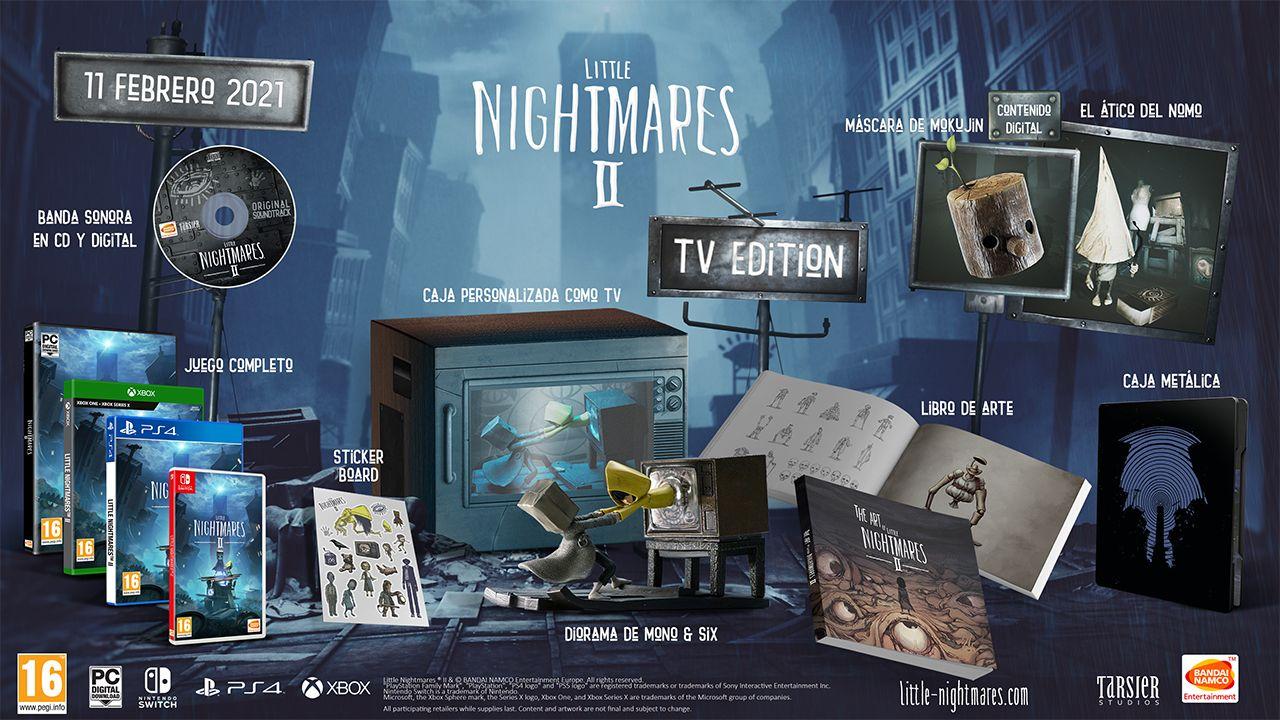 Little Nightmares 2_TV Edition