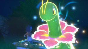 New Pokemon Break Trailer Highlights Study Degrees, Branching Courses as well as More thumbnail