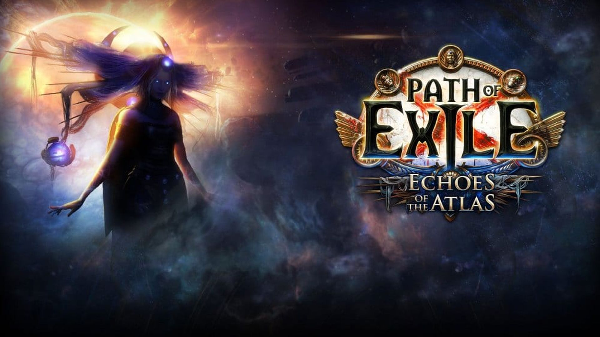 Path of Exile - Echoes of the Atlas