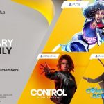 Destruction AllStars, Control: Ultimate Edition on PS5 Free With PlayStation Plus in February 2021