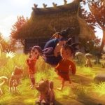 Sakuna: Of Rice And Ruin Has Shipped Over 850,000 Copies