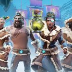 Sea of Thieves – Season Two Starts April 15th, Skeleton Forts Teased
