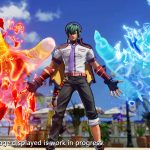 King Of Fighters 15 Gets World Premiere Trailer; More Info Coming Next Week