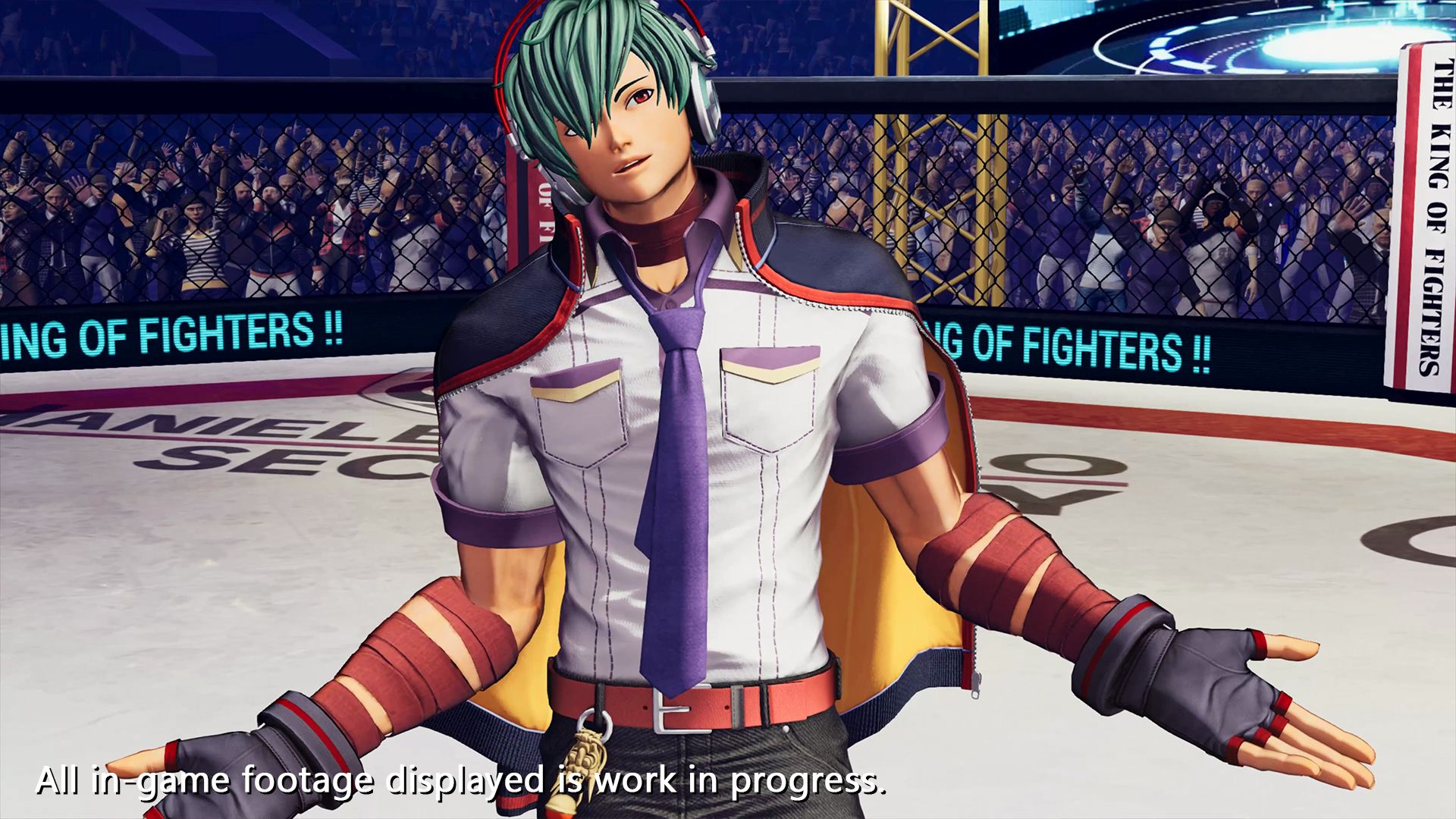 The King of Fighters XV_05