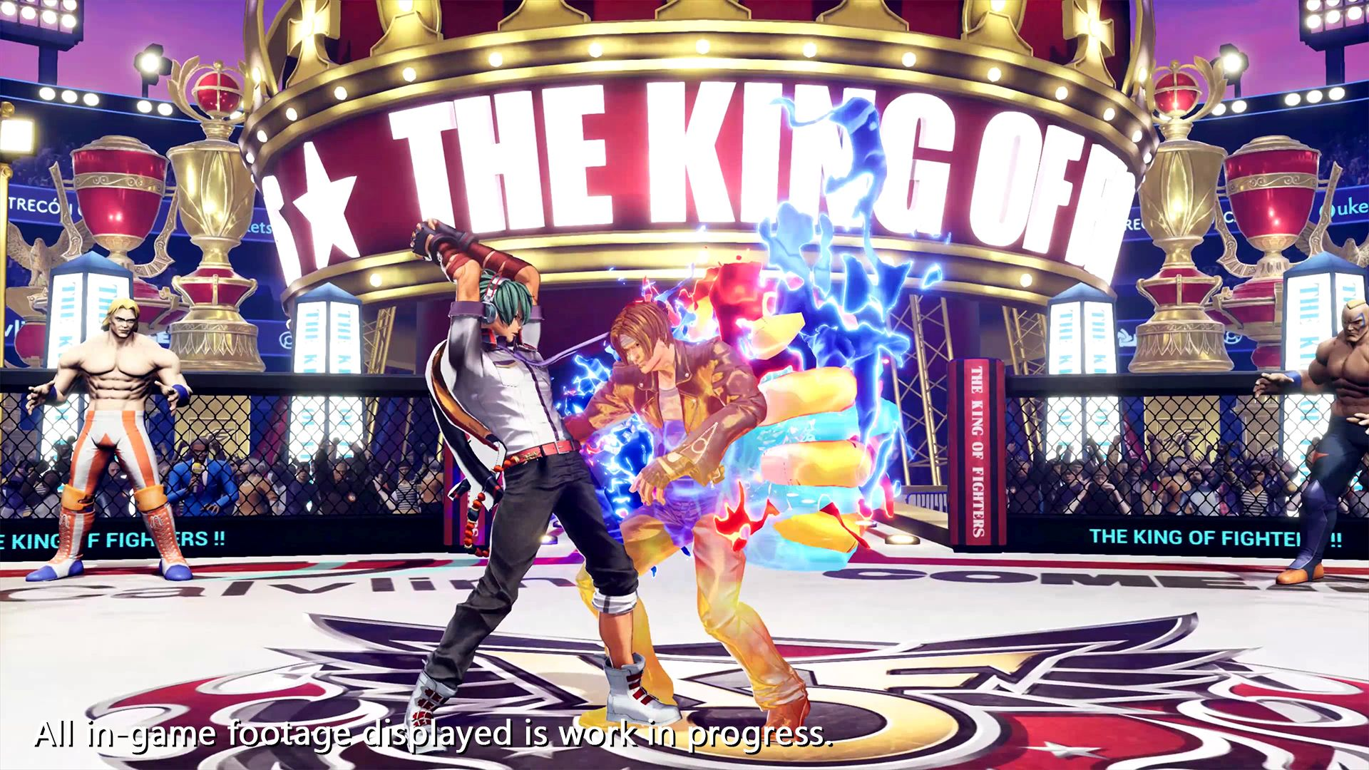 The King of Fighters XV_06