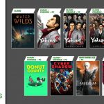 The Yakuza Remastered Collection, Desperados 3, and More Coming to Xbox Game Pass in January