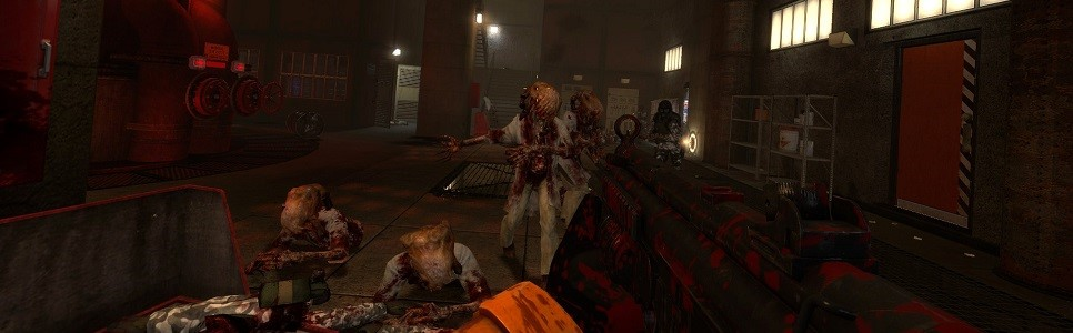 Half-Life is a Cosmic Horror Classic – Here's Why