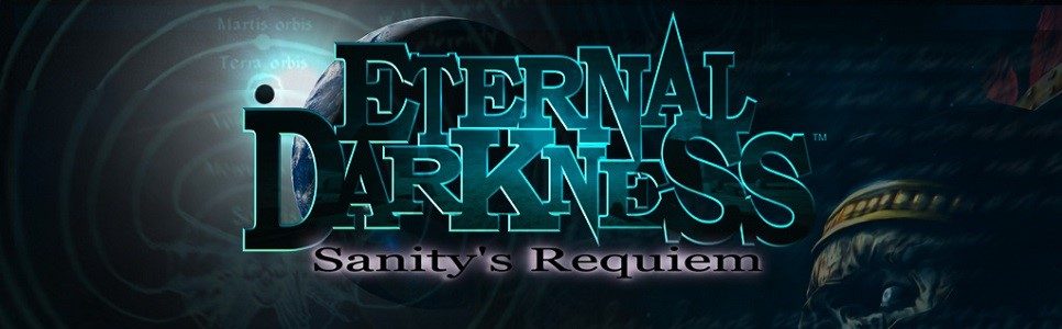 Eternal Darkness Was One Hell of a Game