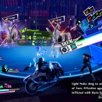 Persona 5 Strikers – How to Farm Money and Raise Bond Levels