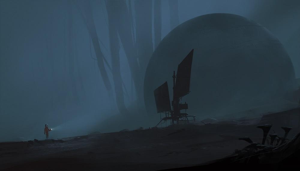 playdead game artwork