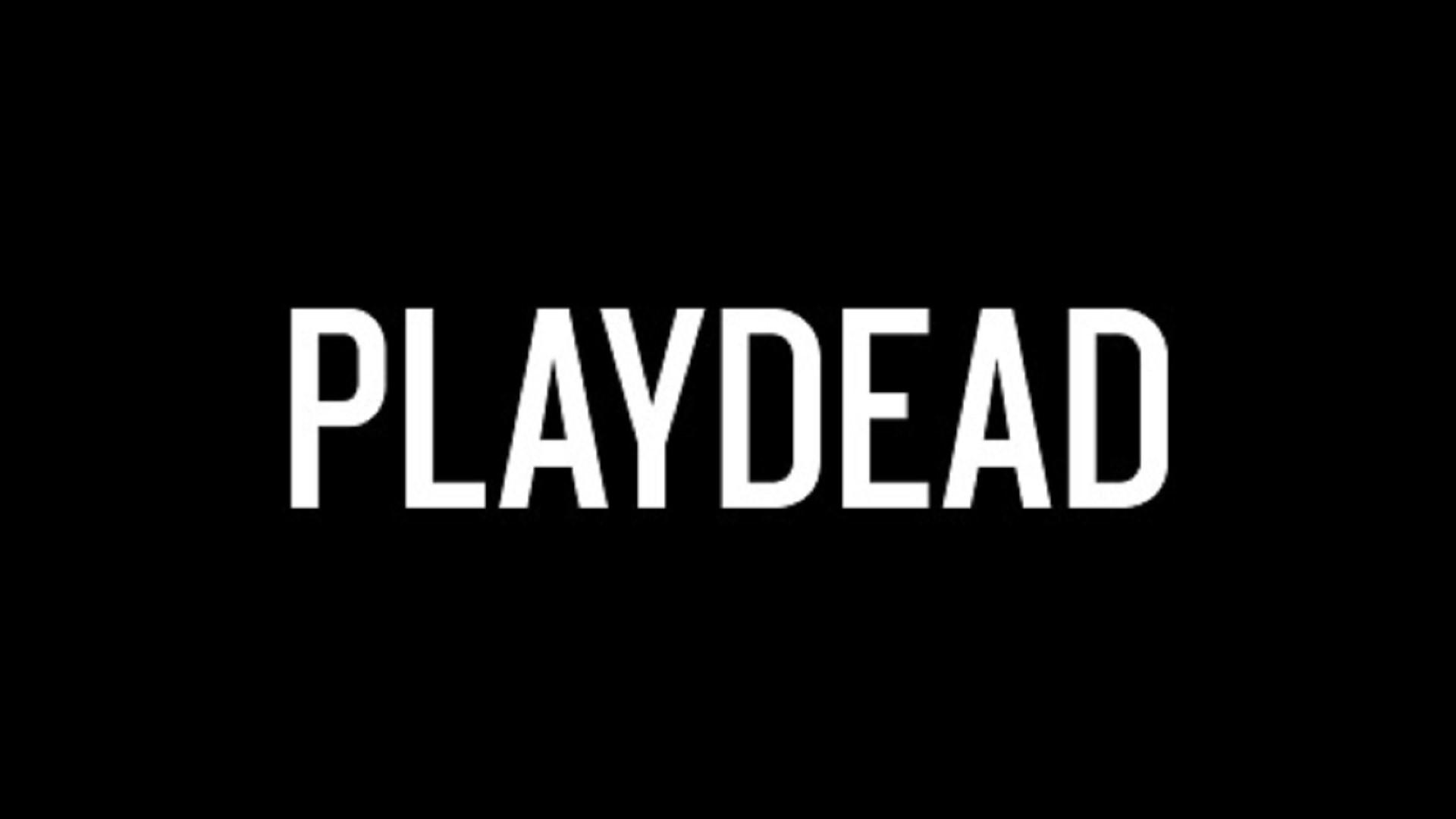 playdead logo