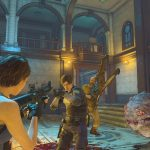Resident Evil Re:Verse Looks Intriguing in Over 90 Minutes of Beta Footage