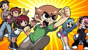 Scott Pilgrim vs The World: The Game: Complete Edition Review – Better Than Ever