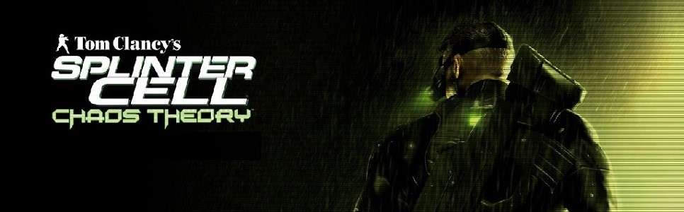 15 Years Later, Splinter Cell: Chaos Theory is Still a Stealth Masterclass