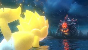 Super Mario 3D World + Bowser's Fierceness Gets Even more Details In Introduction Trailer thumbnail