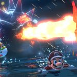 Super Mario 3D World + Bowser's Fury Tops UK Charts for 2nd Week