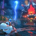 Super Mario 3D World + Bowser's Fury's First Review is in